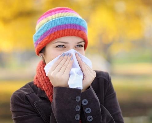 flu vaccination vs common cold prevention north lakes, mango hill, kallangur, griffin - gp doctor medical centre - medpods medical centre