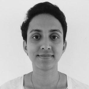 Dr Deepa Velusamy
