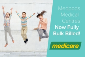 bulk billing medical centre maroochydore and north lakes - gp doctors mango hill and sunshine coast - medpods medical centres